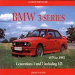 BMW 3-series (Motor Racing Publications collectors series)