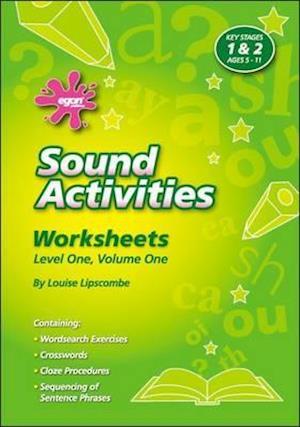 Sounds Activities
