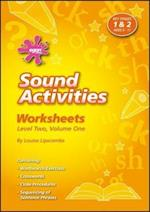 Sounds Activities (Sounds Activities)