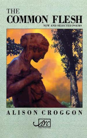 Bog, paperback Common Flesh af Alison Croggon