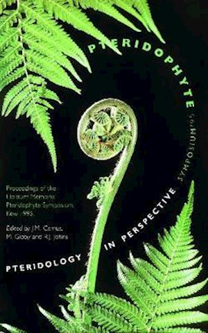 Pteridology in Perspective