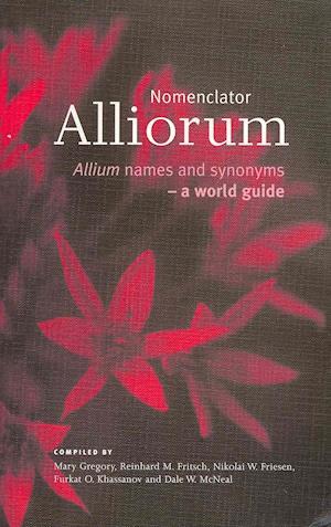 Nomenclator Alliorum