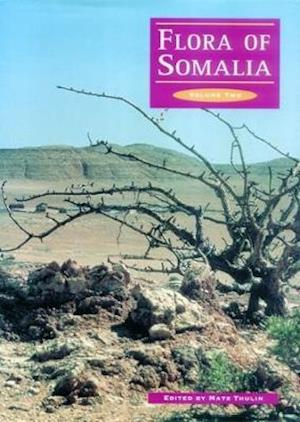 Flora of Somalia Volume 2