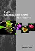 Flore Generique des Arbres de Madagascar