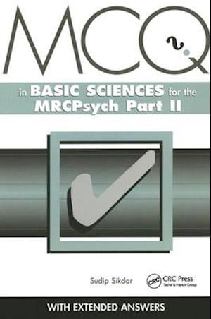 MCQs in Basic Sciences for the MRCPsych, Part Two