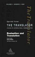 Evaluation and Translation (The