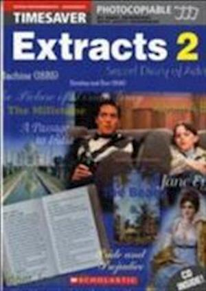 Photocopiable Extracts 02 with audio CD