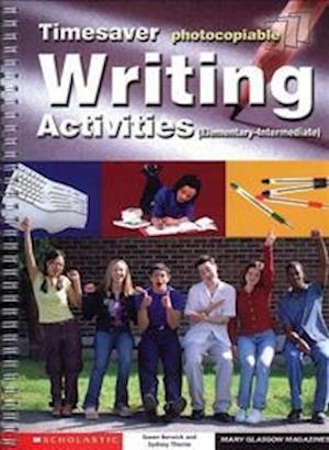 Writing Activities Elementary - Intermediate