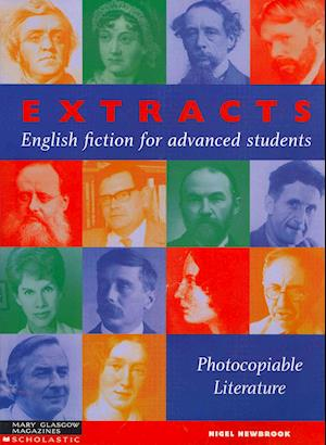 Extracts English Fiction for Advanced Students