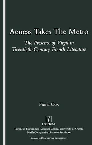 Aeneas Takes the Metro