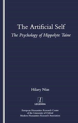 The Artificial Self