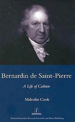 Bernardin De St Pierre, 1737-1814