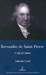 Bernardin De St Pierre, 1737-1814 af Malcolm Cook