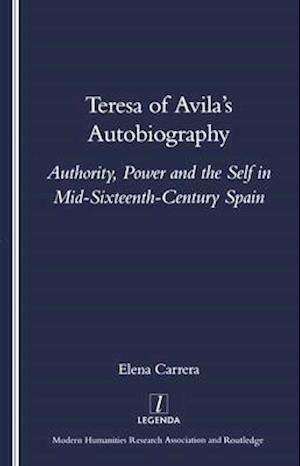 Teresa of Avila's Autobiography