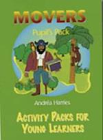APYL Movers Pupil's Pack
