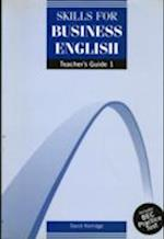 Skills for Business English 1 Teacher's Guide