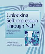 Unlocking Self - Expression Through NLP - Integrated Skills Activities