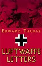 Luftwaffe Letters af Edward Thorpe