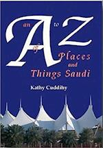 An A-Z of Places and Things Saudi