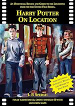 Harry Potter on Location (Standard Edition)