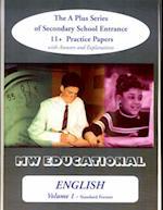 English ('A' Plus S, nr. 1)