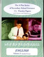 English (standard Format)
