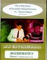 Mathematics  (multiple Choice Format) (A Plus Mathematics)