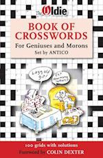 The Oldie Book of Crosswords