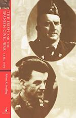 The Irish and the Spanish Civil War, 1936-1939