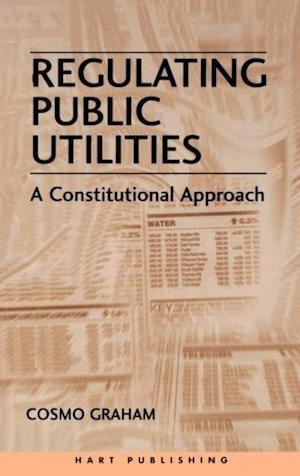 Regulating Public Utilities