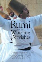 Rumi and the Whirling Dervishes af Shems Friedlander, Seyyed Hossein Nasr, Annemarie Schimmel