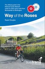 Way of the Roses (Sustrans National Cycle Network)