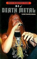 A-Z of Death Metal (Rockdetector)