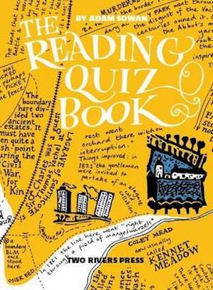 The Reading Quiz Book