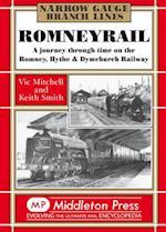 Romney Rail (Narrow Gauge)