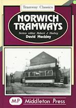 Norwich Tramwaysn (Tramways Classics)