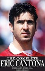 Complete Eric Cantona