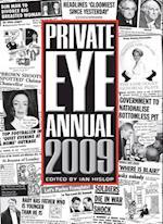 Private Eye Annual