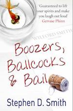 Boozers, Ballcocks and Bail