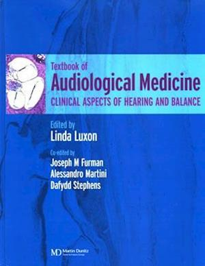 A Textbook of Audiological Medicine