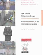 The London Millennium Bridge (Molas Archaeology Studies, nr. 6)