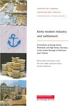Early Modern Industry and Settlement (Molas Archaeology Studies, nr. 9)