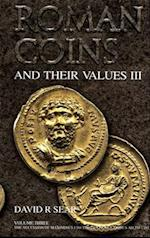 Roman Coins and Their Values Volume 3
