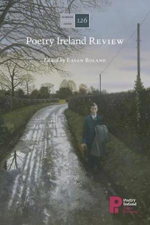 Poetry Ireland Review Issue 126