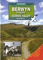 Walks Around the Berwyn Mountains and the Ceiriog Valley af David Berry