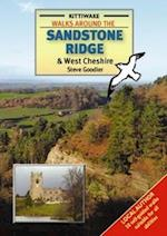 Walks Around the Sandstone Ridge and West Cheshire