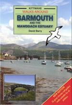Walks Around Barmouth and the Mawddach Estuary af David Berry