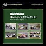 Brabham Racecars 1967-1983 af William Taylor