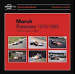 March Racecars 1970-1983 (Coterie Images Collection)