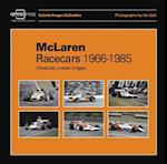 McLaren Racecars 1966-1985 (Coterie Images Collection)